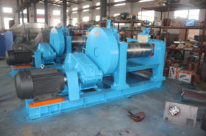 Two Roll Mixing Mill Bearing /Rubber Mixing Mill (XK550B XK660) pictures & photos