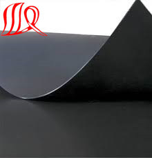 HDPE Geomembrane/ Black Plastic Sheeting with Best Price pictures & photos
