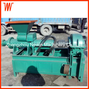 Charcoal Coal Dust Rods Briquette Maker Machine pictures & photos