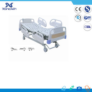 High Quality Cheap Three Function Electric Hospital Bed (YXZ-C301)
