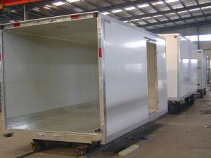 JAC Truck Body