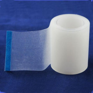 Medical Disposable PE Tape/Medical PE Tape pictures & photos