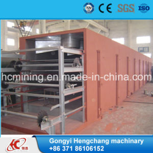 Hot Sale Charcoal Briquette Dryer Machine Price pictures & photos
