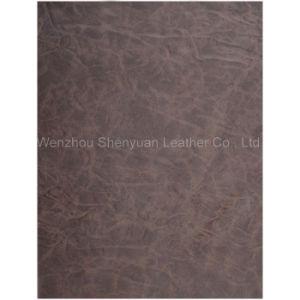 Brushed PU Leather (C-377)