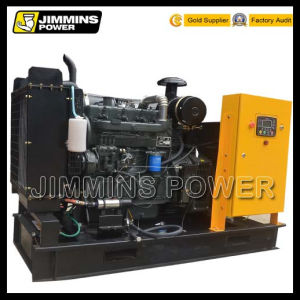 Open & Silent Electric Diesel Generator Set Price List (soundproof & container) pictures & photos