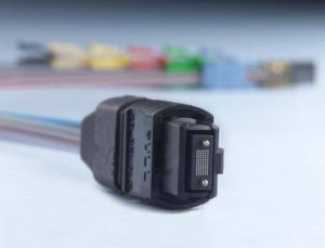 Fiber Optic St/Upc - St/Upc Patch Cord pictures & photos