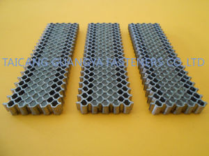 "Senco Type X04 Series Corrugated Fasteners 1/4"" Length pictures & photos"
