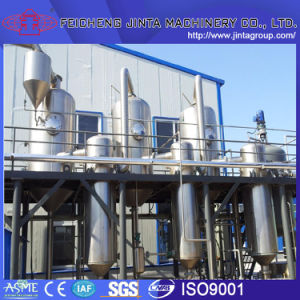 Evaporator Machinery/Forced Type Circulation Evaporator pictures & photos