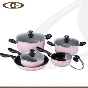 Forged Aluminium Nonstick Cookware Sets