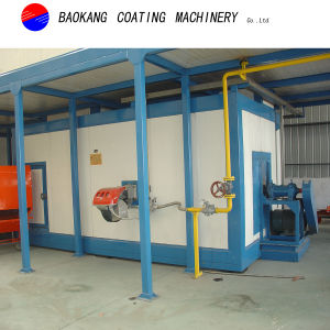 Industrial Heating Drying/ Curing Oven pictures & photos