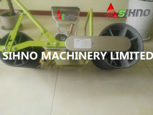3 Rows Hand Push Manual Vegetable Seeder for Sale pictures & photos