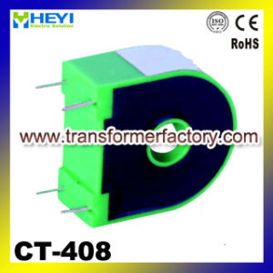 PCB Mount Mini Current Transformer for Smart Meter Use pictures & photos