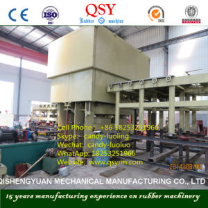 Conveyor Belts Vulcanizing Machine (XLB-Q1500X1000*1) pictures & photos