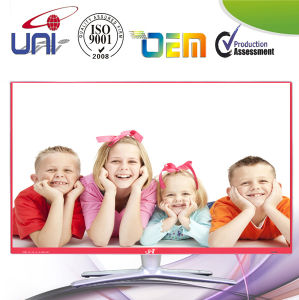 Chinese Brand High Resolution OEM LED TV pictures & photos
