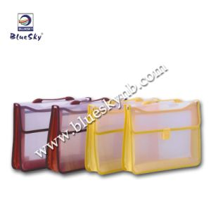 Handle File Box (BLY10 - 2117 PP)