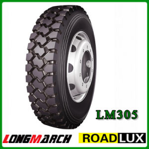 Double Coin/ Longmarch Quality Heavy Duty Truck Bus Tyre 1200r24 pictures & photos