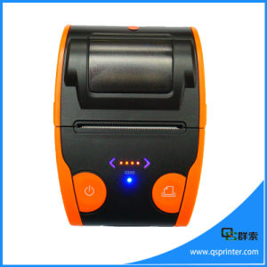 China Factory Portable Android Ios Promotion Mobile Bluetooth Thermal Printer pictures & photos