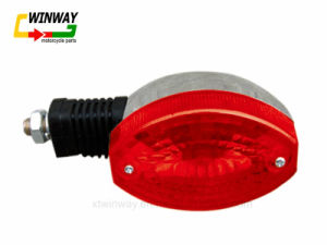Ww-7168 Motorcycle Turnning Light, Winker Light, for Cg125-6/K-80 pictures & photos