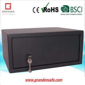Mechanical Safe Box for Home and Office (G-43KY) , Solid Steel pictures & photos