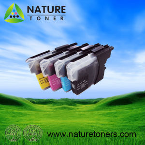 LC39/LC985 Compatible Ink Cartridge for Brother Printer pictures & photos