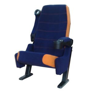 Cinema Chair Commercial Movie Theater Seating Cheap Auditorium Chair (EB01) pictures & photos