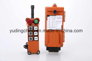 F21-E1 Industrial Wireless Radio Remote Control System for Crane pictures & photos