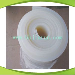 Commercial Silicone Rubber Sheet pictures & photos