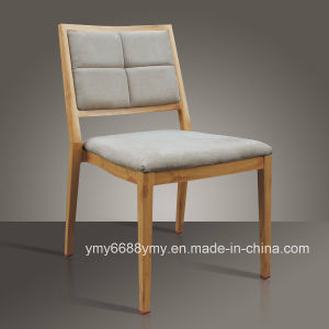 Aluminum Coffee Chair Furniture for Home and Restaurant
