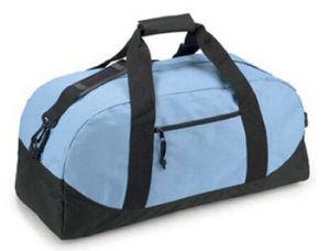 Outdoor Polyester Duffel Bags for Sport, Travel, Gym pictures & photos