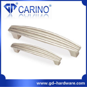 Furniture Hardware Drawer Pulls Zinc Alloy Handle (GDC2082) pictures & photos