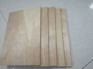 High Quality 12mm Birch Plywood for America Market pictures & photos