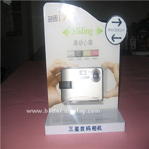 Camera Display for Samsung Digital Camera Btr-C7008 pictures & photos