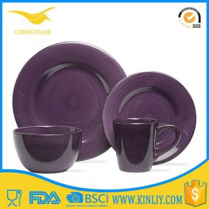 Hot Sale Dinner Set Brands Melamine Dinnerware with SGS Certificate pictures & photos