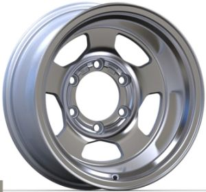 15*12j Aluminum Alloy Wheel Rims pictures & photos