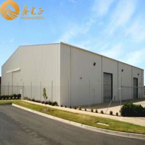 Pre Engineering Prefabricated Steel Warehouse (SS-386) pictures & photos