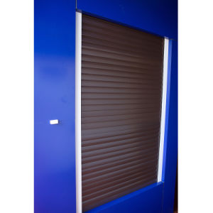 CE Rolling Shutter Window (42mm slats) pictures & photos