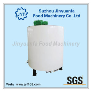 Holding Tank-China Chocolate Machine (QBG1500) pictures & photos