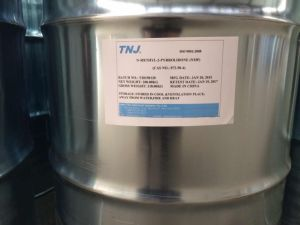 Electronic/Petrochemical/Agricultural Pesticide N-Methyl Pyrrolidone pictures & photos