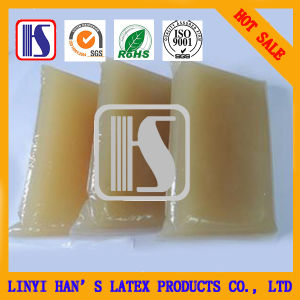 Good Quality Hot Melt Jelly Glue Pasted Paper