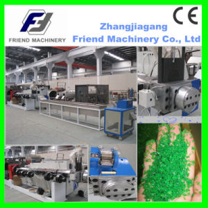 PP Pet Recycling and Granulation Line with CE pictures & photos