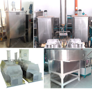 2016 CE Approved Fried Instant Noodle Production Line pictures & photos