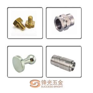 Aluminum Parts pictures & photos