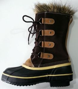 High Bean Boots pictures & photos