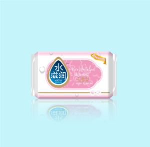 Unscented 10PCS Wet Wipes (A890) pictures & photos