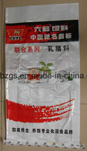 High Quality PP Woven Bag for Washing Powder pictures & photos
