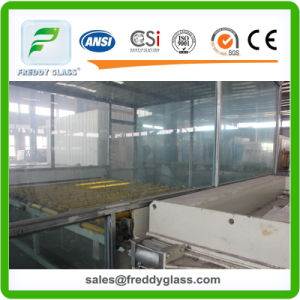 4mm Clear Aluminum Mirror, Beveled Mirror, Furniture Mirror with Double Coated pictures & photos