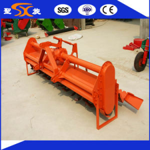 Durable and Well-Sealing Paddy-Field/Wet Land Side Chain Driven Rotary Cultivator on Sale pictures & photos