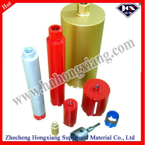 Diamond Core Drill Bit for Marble and Concrete Drilling pictures & photos