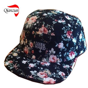 Fashion Supreme 5 Panel Cap pictures & photos