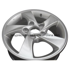 Aluminum CNC Machining Auto Parts, High Quality Auto Parts pictures & photos
